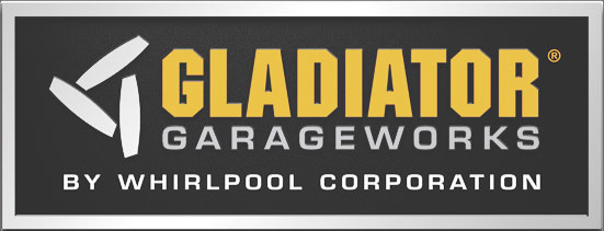GLADIATOR Garageworks by Whirlpool corporation