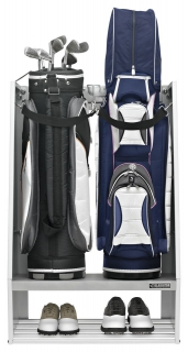 GLADIATOR® - GOLF CADDY- Regalbox für Golfzubehör - Select Series