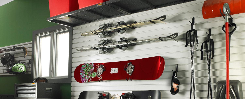 17 best ideas about rangement garage on systeme de rangement pour garage sncast