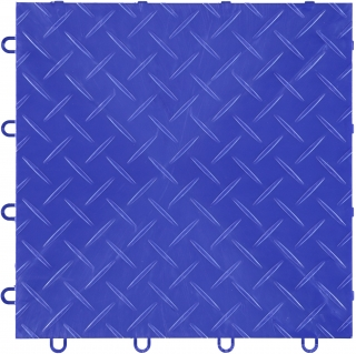 GWE Diamond Royal Blue - 48 pack (= 4,47m2)