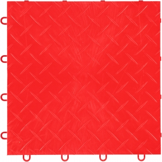 GWE Diamond Red - 48er- Pack (= 4,47m2)
