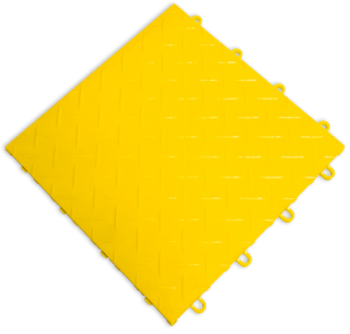 GWE Diamond Yellow - 48 pack (= 4,47m2)