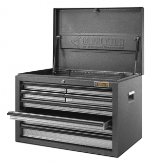 GLADIATOR® Premier Series 8-Drawer GearChest PROMO LAST PIECES !