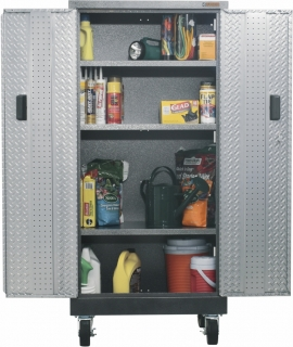 GLADIATOR® Premier Tall Gearbox Cabinet